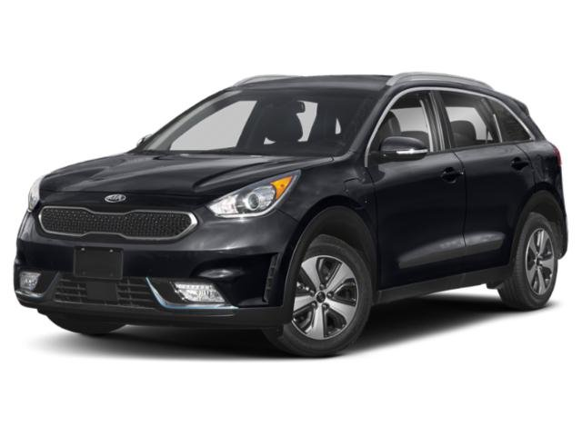 Certified Pre-Owned 2019 Kia Niro Plug-In Hybrid EX